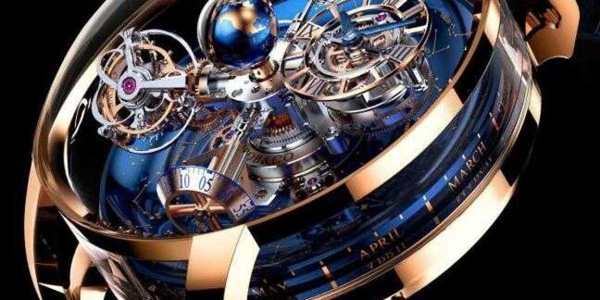 Jacob & Co. EPIC X RACING Watch Replica EX100.21.YR.YB.A Jacob and Co Watch Price