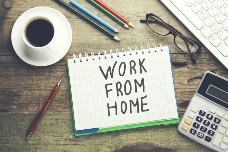 People want to work from home PERMANENTLY - Rotter News