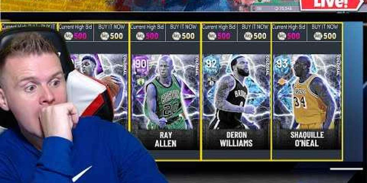 When the new NBA 2K22 MT - BUYNBA2KMT is released there will be some improvements