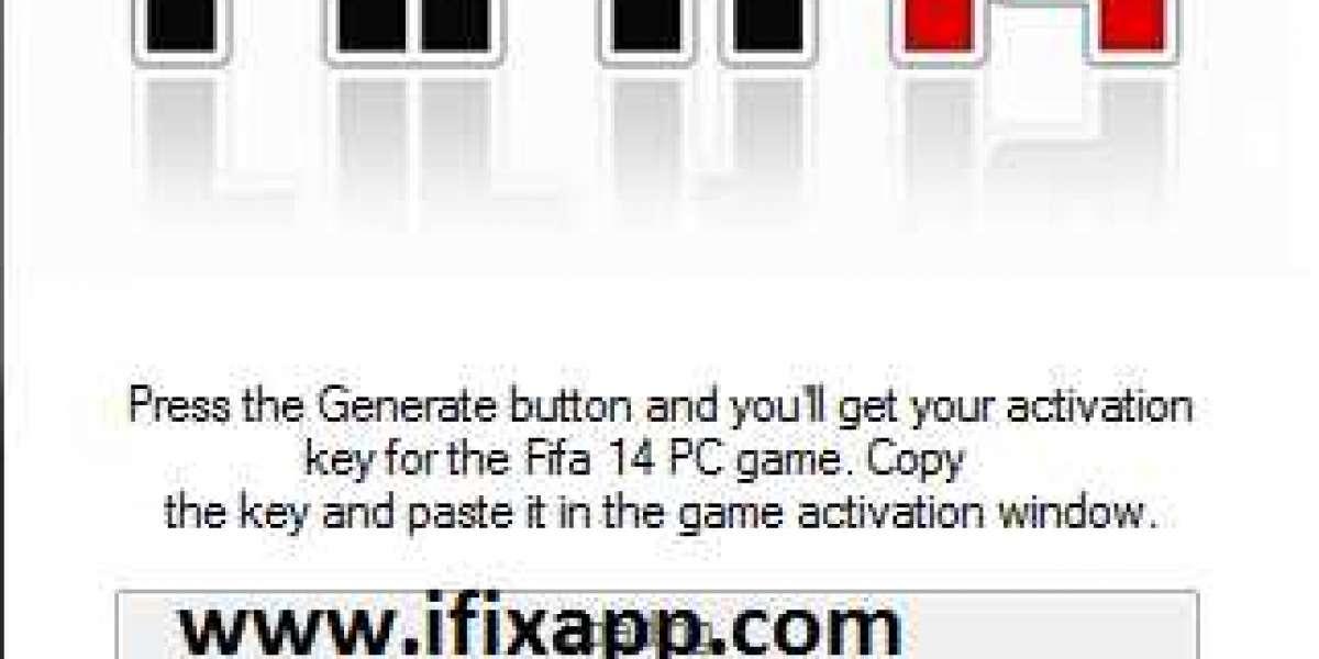 FIFA 14 Free Zip Professional License