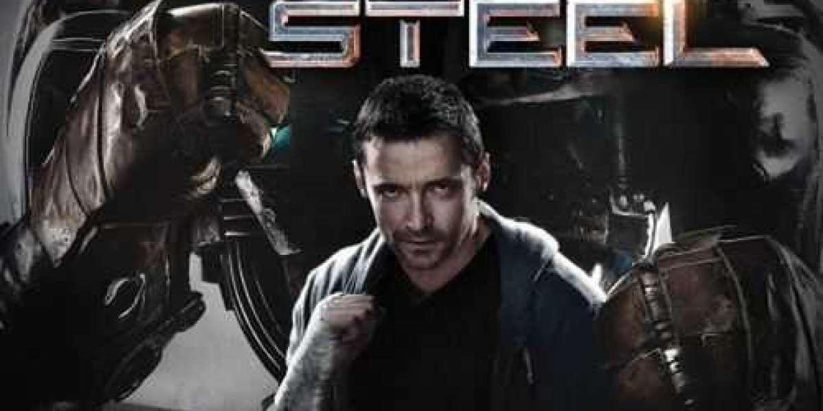 Real Steel 2 Movies Torrents Blu-ray Hd Full