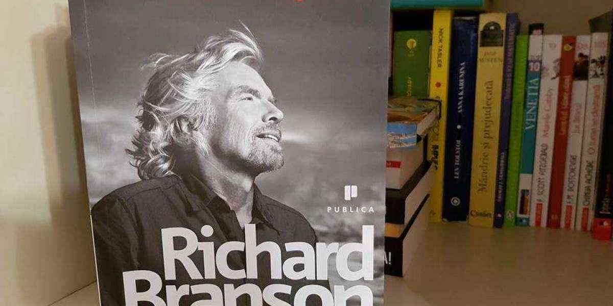 Pier Rea Virginitatii Richard Branson -- Book Rar (pdf) Utorrent Free