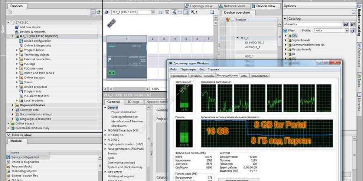 Siemens Tia Portal V11 .rar X64 Free Torrent