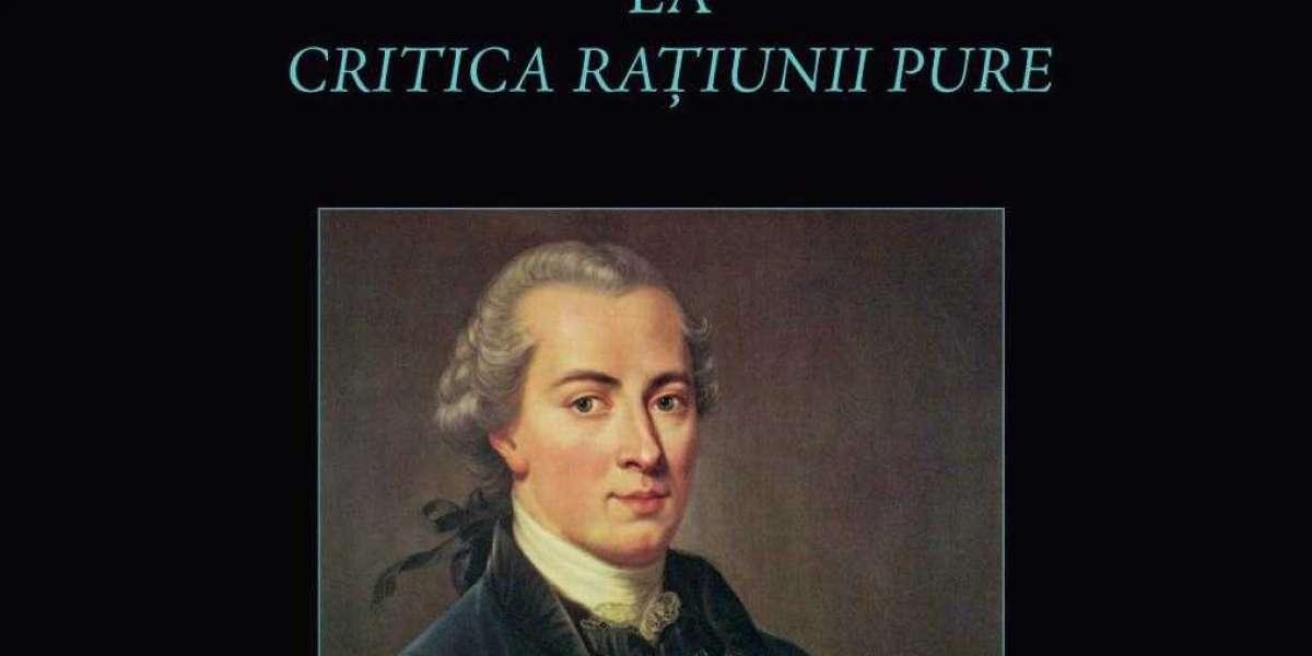 Kant Critica Ratiunii Pure Download Zip Ebook [epub]